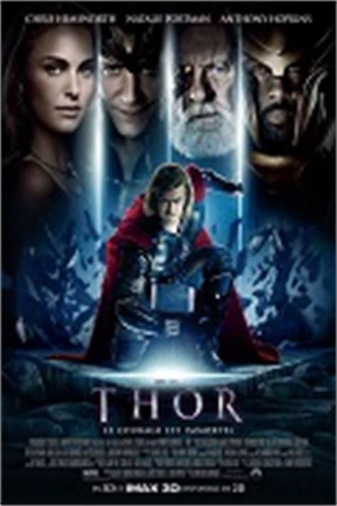 Film Thor Chronologie | tout l univers cin 233 matographique marvel dans l ordre de