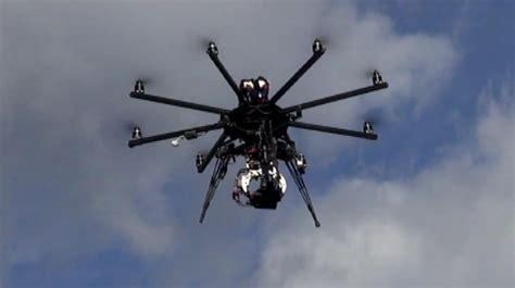 des drones livreurs en australie d 232 s mars 2014
