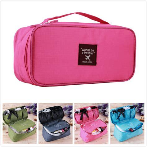 Tas Bra Travel Bag 1pc bra travel bag for organizer