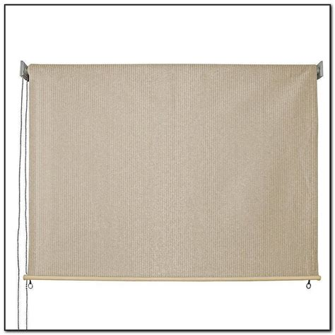 roll up shades for sliding glass doors roll up shades roll up shades shop radiance warm gray