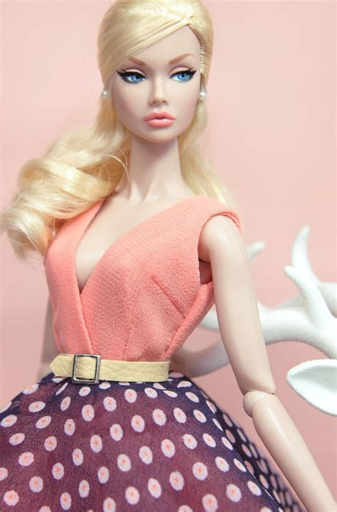 fashion doll not 1354 best poppy doll images on fashion