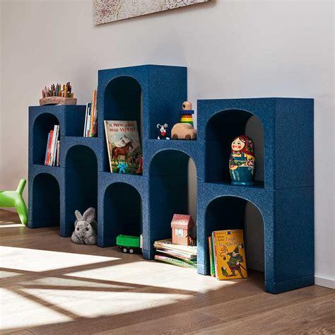 libreria di design libreria di design per bambini eur di magis diotti