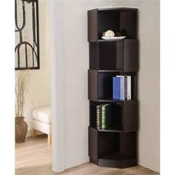 small corner bookcase small corner bookshelf corner bookshelf for small houses