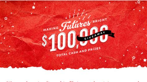 Dave Ramsey Sweepstakes - dave ramsey making futures bright 100 000 giveaway sun sweeps