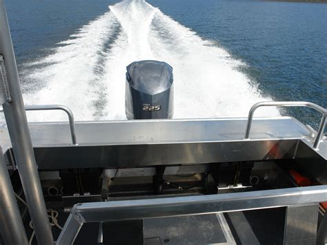 aluminum boat console 20 landing craft centre console aluminum boat by silver