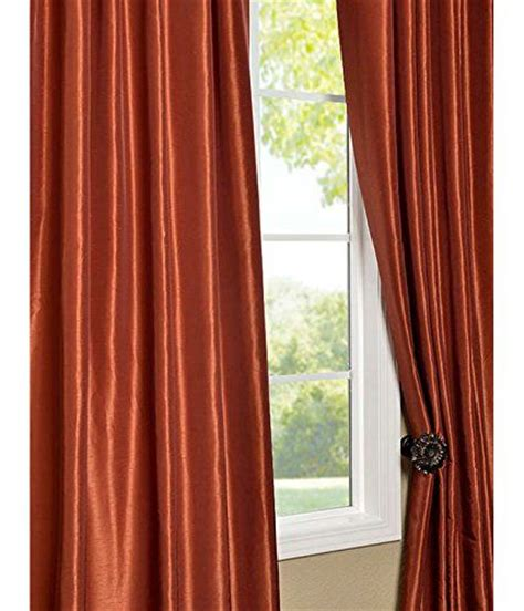 brown and burnt orange curtains best 25 burnt orange curtains ideas on pinterest burnt