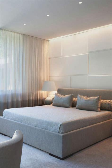Rideau Blanc Chambre by Le Rideau Voilage Dans 41 Photos