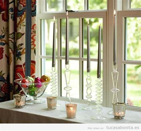 decorar casa navidad sencilla navidad tu casa bonita ideas para decorar pisos modernos
