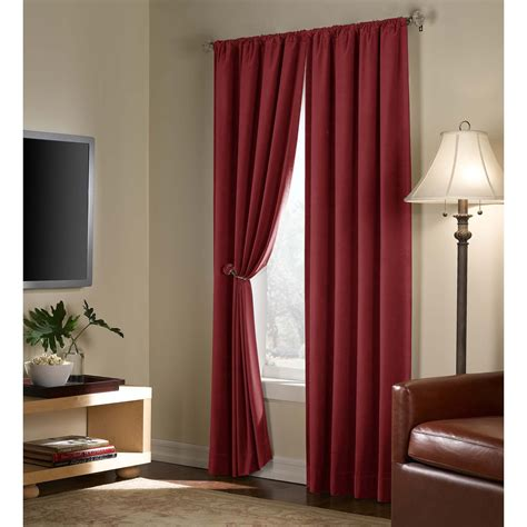 acoustic curtain lining 28 grommet insulated curtain liners sound asleep blackout curtain liner soozone pin by