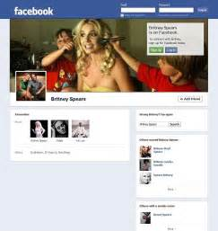 uk celebrities on facebook facebook timeline mandatory for all users with just 7