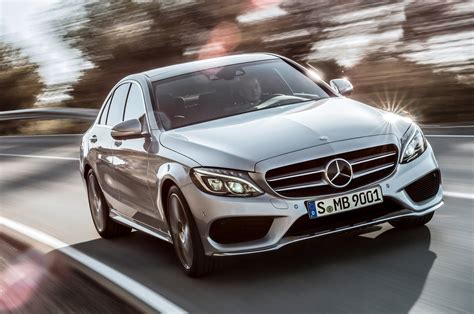 mercedes c class 2015 price review release date