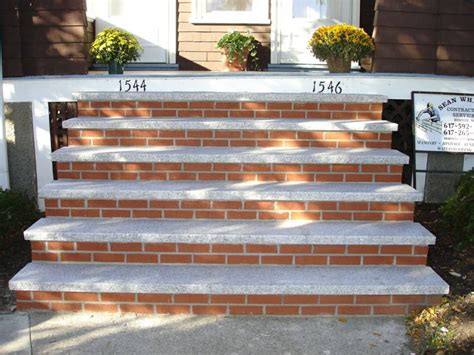 Brick Stairs Design Landscape Masonry Design Bricks Studio Design Gallery Best Design