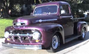 52 Ford Truck New 52 Ford F3 To F1 Clone Ford Truck Enthusiasts Forums