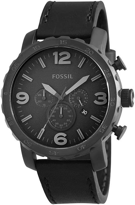 Fossil Chrono Aktif Black 8 best images about my watches on ceramics