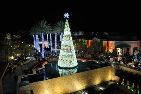 best xmas lights in scottsdale az 6 best hotels in america for decorations and celebrations