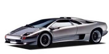 Lamborghini Diablo Sv Specs Lamborghini Diablo Sv Catalog Reviews Pics Specs And