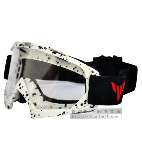 motocross helmet and goggles free shipping motocross helmet goggles ski goggles wind