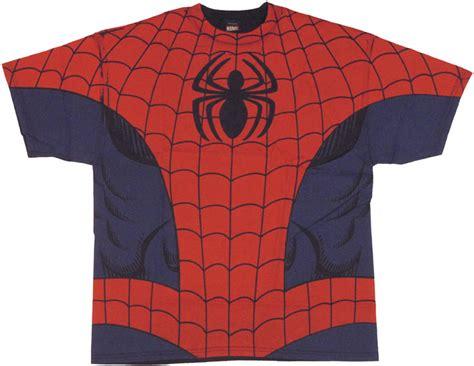 Tshirt Spederman costume t shirt