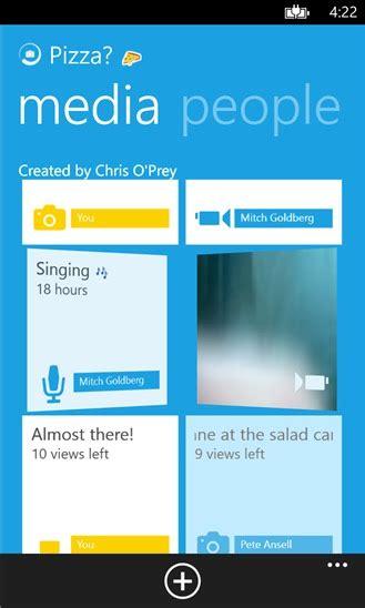 how to download snapchat on windows phone windup a resposta da microsoft ao snapchat no windows