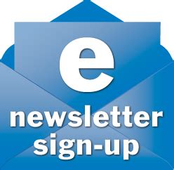 related keywords suggestions for newsletter sign up