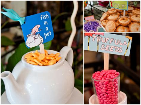 Dr Seuss Baby Shower Food Ideas by Dr Seuss Baby Shower Ideas Food Decorations And