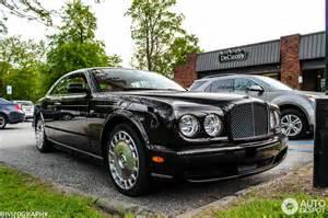 Bentley Cars For Sale In Canada Bentley Brooklands 2008 26 August 2013 Autogespot