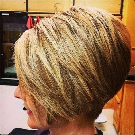 stacked sling haircut or sling haircut 20 flawless short stacked bobs to steal the focus instantly