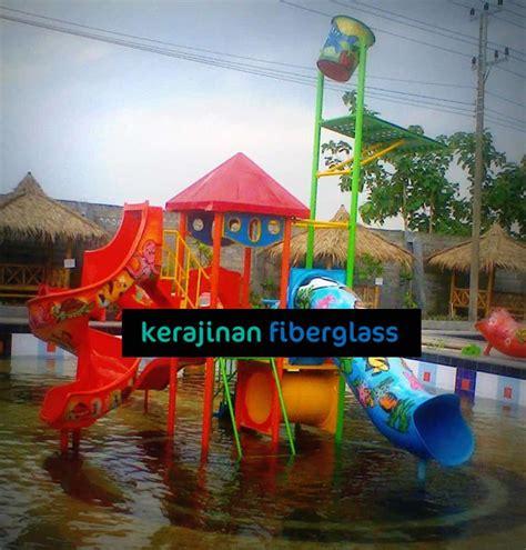 Jual Playground Indoor Bekas by Playground Kolam Renang 03 Kerajinanfiberglass