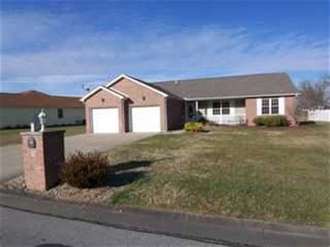 houses for sale in mineral wells wv 121 woodridge dr mineral wells west virginia 26150 foreclosed home information