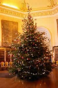 castle howard christmas uk palaces castles castlehoward