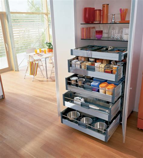 Kitchen Cabinets Storage Ideas with 56 Useful Kitchen Storage Ideas Digsdigs