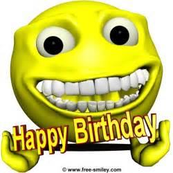 Free Animated Happy Birthday Smileys Free Smileys Free Animated Happy » Home Design 2017