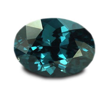 0 54 carats color change garnet gemstone
