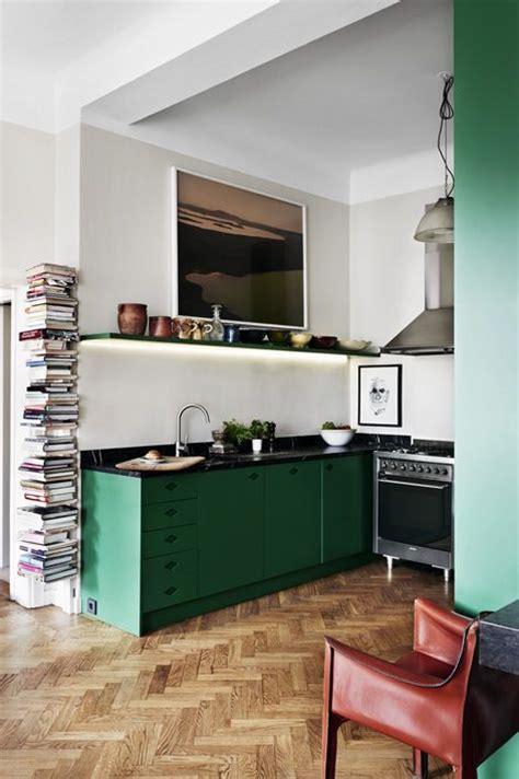 la cuisine verte la cuisine se met au vert floriane lemari 233