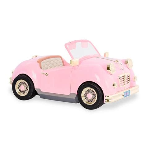 new 61 best our generation our generation 174 retro convertible car target
