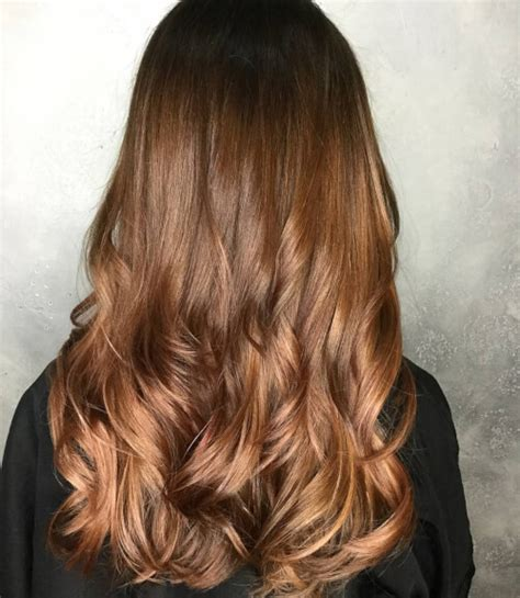 gold hair color on brunettes 71 gold hair color ideas for 2018