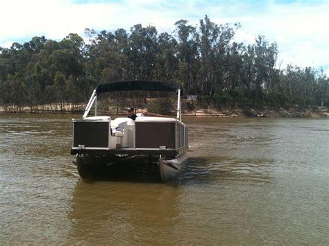 boat wash gold coast pontoon boat testimonials runaway bay pontoon boats