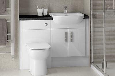 Fitted Bathroom Furniture Furniture from Mallard