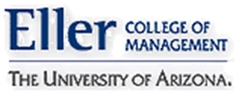 Of Arizona Mba Program Ranking by Eller College Of Management At Of Arizona