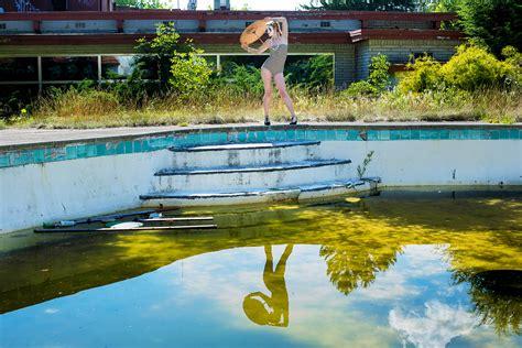 swing resorts abandonded poconos resort