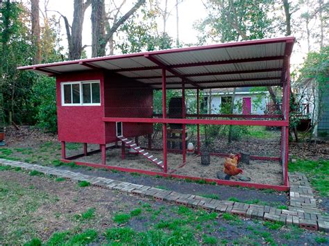 Large Chicken Shed by Large Chicken Coop And Run Plans Chicken Coop Design Ideas