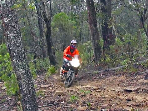 Chris Birch Ktm How Is The New Ktm 1190 Adventure R Road Adv Pulse