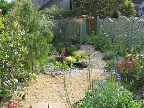 landscaping garden makeover
