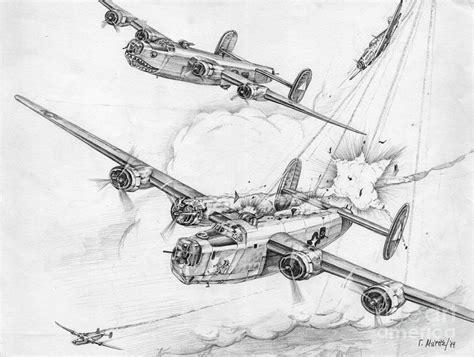 war boat drawing total air war drawing by georgios moris