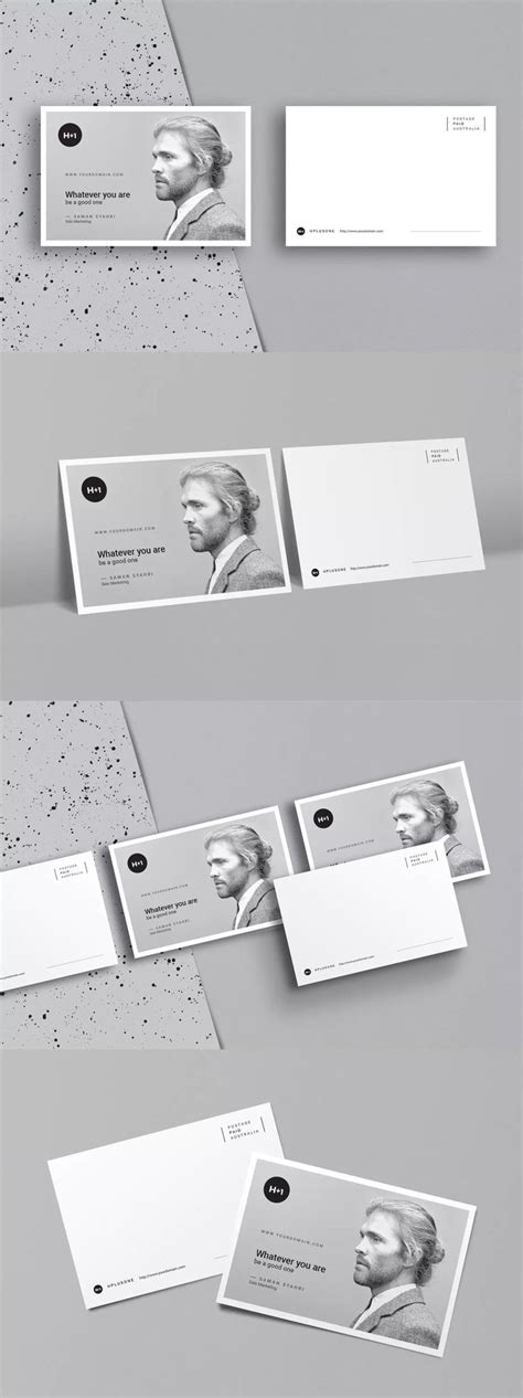 post card template indd best 25 postcard template ideas on sending