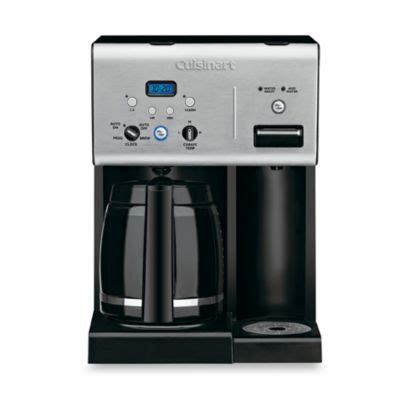 bed bath and beyond coffee makers buy coffee tea maker from bed bath beyond