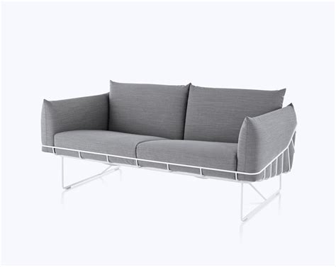 industrial couch the london designers sofa for eames old firm design