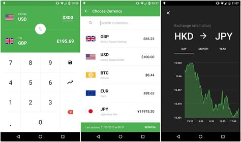 currency converter free app 10 free currency converter apps for android
