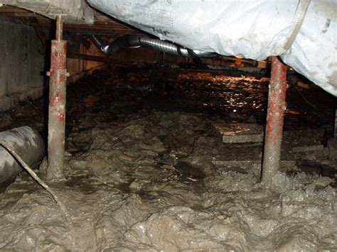 basement support jacks crawl space jacks installed by authorized foundation contractors warranted crawl space support