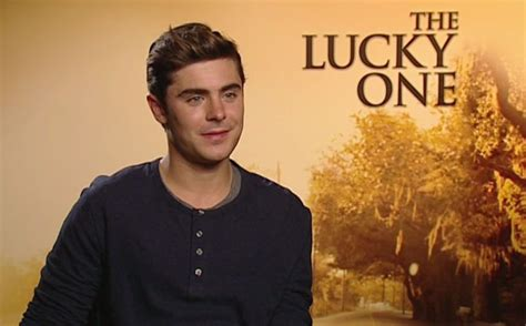 zac efron haircut lucky one the lucky one interview zac efron heyuguys